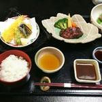 和牛懐石 彩々亭 - 料理写真: