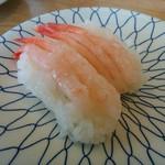 魚心 - 甘エビ