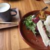 トナ カフェ - 料理写真: