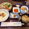 九尾 - 料理写真:和豚もちぶた生姜焼き定食1320円