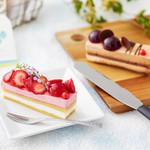 京の麩菓子屋 ゆふころろ - 麩菓実 木苺菓実/ショコラの菓実
