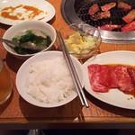 あら川 - 料理写真: