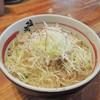 塩元帥 - 料理写真:ネギ塩ラーメン