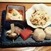 日本料理 楽只 - 料理写真:色々