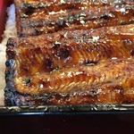 うなぎの緒里 - 2017年8月中旬  鰻の蒲焼アップ。