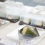京の麩菓子屋 ゆふころろ - ショーケース1