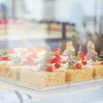 京の麩菓子屋 ゆふころろ - ショーケース2