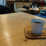 ナカオカフェ - ドリンク写真: