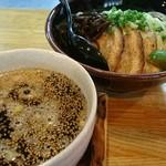 二代目 白神 - 料理写真:熊本つけ麺