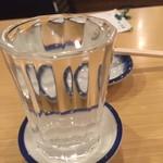 71493519 - 170811金 東京 魚三酒場新小岩店 酒