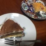 ケーキのハルツ - 料理写真: