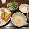 豆乃畑 - 料理写真:バイキング