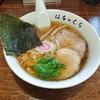 華の蔵 - 料理写真:らーめん(醤油)650円