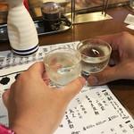 おでんのでん - 食べロガーな乾杯の儀式。
