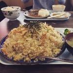 石井食堂 -