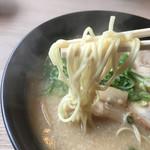 蘭蘭 - 麺リフト〜(*^▽^*)