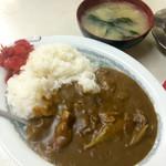 亀鶴 - 料理写真:馬鈴薯&人参が入ってゐれば幼き日のメル6家の食卓とほぼ同義w