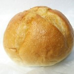 リトルマーメイド - 料理写真:塩パン120円 ドーナツ90円