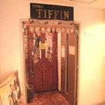 TIFFIN -