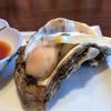 早磯 - 料理写真:岩がき 600円。