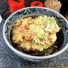 ひさご - 料理写真:天ぷらそば340円