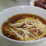 71506145 -                        葱油麺