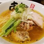 71506520 - 旨塩鶏麺