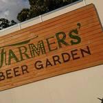 FARMERS' BEER GARDEN -