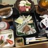 ホテル ニューあけぼの - 料理写真:夕食