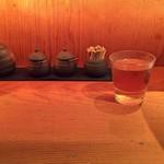 雅楽 - お茶