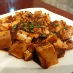 健康中華庵 青蓮 - 麻婆豆腐