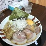 らぁ麺ほっしん -