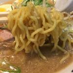 71509224 - 味噌らーめんスープ