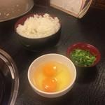ちゃんこ石浦 - 雑炊セット