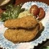 旬の味 ごろさや - 料理写真:アジフライ