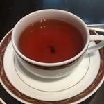 ジェルボー - 紅茶