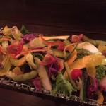 イノチェンテ - 季節のサラダ