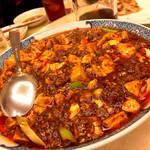 龍門 - 激辛!麻婆豆腐