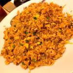 龍門 - 炒飯