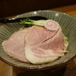 麺屋NOROMA - ☆鶏つけ麺(#^.^#)☆