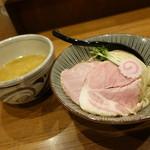 麺屋NOROMA - ☆太麺(*^^)v☆
