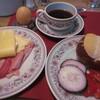 Hotel Luitpold  - 料理写真:朝食