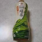セブンイレブン - ドリンク写真:緑茶 100円
