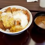 とんかつ 銀座 梅林 - 料理写真: