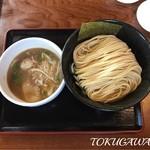 麺処 くろ川 - 2017年(平成29年)8月