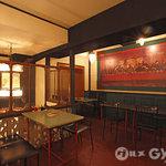 上海チキン 大塚 小閣樓 - 二階席ではご宴会も可。