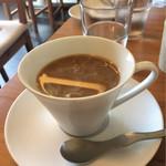 cafe ゆきかぐれ -
