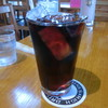 アイダッシュ - ドリンク写真:アイスコーヒー
