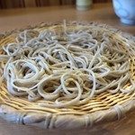 片町 弥ひろ - ざる蕎麦