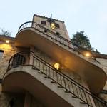 カフェ ラ・ボエム - 見上げればステラート